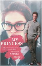My Princess by nadyls