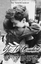 """Yo Te Cuidaré"" (Connor Ball) #Wattys2016 by TheVampsCharlye"