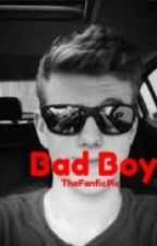 Bad Boy by TheFanficPic
