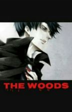The Woods (Vampire Levi x Eren) by Wild_Colors_18