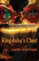 King Juba's Chest Is A Brilliant Multicultural Collision by LeanderJackieGrogan