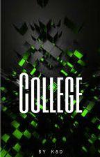 College (Hartbig AU) by Creativewriter1515