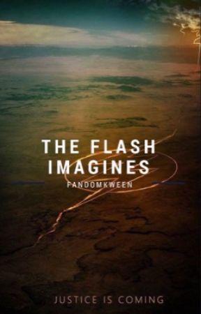The Flash Imagines by fandomkween