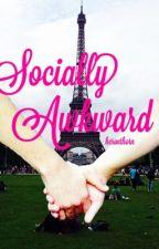 Socially Awkward by jujustash