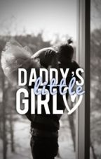 Daddy's Little Girl by captain_bxcky