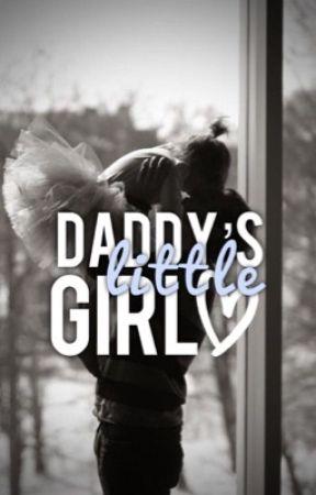 Daddy's Little Girl - Tony and Natasha - Wattpad
