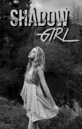 Sнadow Girl ▹ Jace Wayland by voidwolvxs