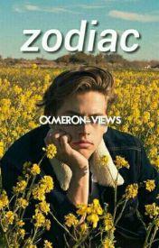 ZODIAC by cxmeron-views