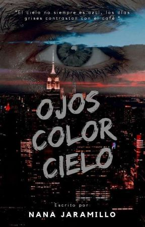 Ojos color cielo by nanastyles16
