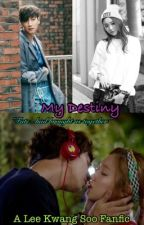 My Destiny(YooLee Brothers Fanfiction Part 3)*Slow Update* by Reneejiabjvip