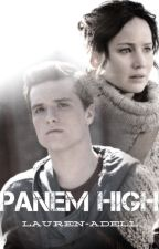 Panem High by lauren-adell