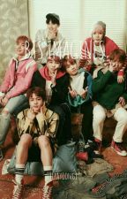BTS imagines [REQUEST OPEN] by squishyyoongi_