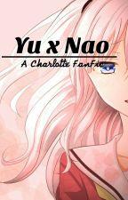 Yu x Nao by uzamii