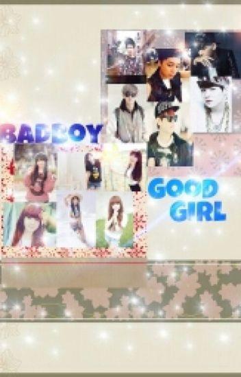Bad Boy!!,Good Girl!!(BB!!,GG!!)
