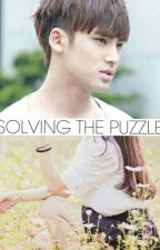 Solving The Puzzle ➵ Mingyu by markson7_