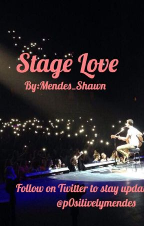 Stage Love by Mendes_Shawn