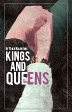Kings and Queens by smoakly