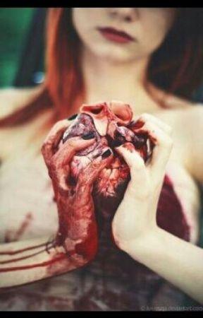 Если бы я была жива... by LiziKarru