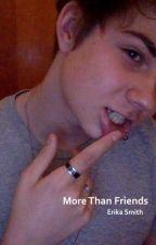 More Than Friends | Cody Herbinko by jawdroppingluke