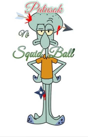 Patusok Ni Squid Ball
