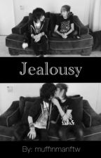 Jealousy »» Kohnnie (On Hold) by muffinmanftw