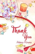 Thank You by expellianmus