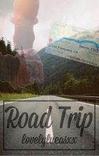 Road Trip ➵ l.h by lovelylucasxx