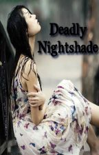 Deadly Nightshade - Young Justice (Robin/Dick Grayson) by _MischiefManaged