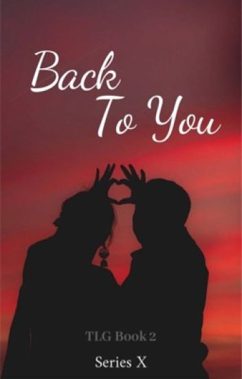 Back For You