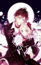Love and fight( diabolik lovers ff) by nessa345