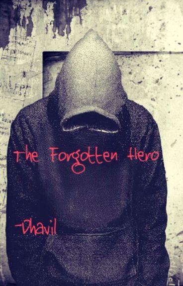 The Forgotten HERO [PJO/HOO]