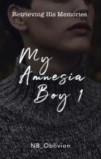 MY AMNESIA BOY : Retrieving His Memories by NB_Oblivion