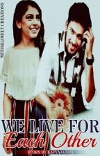 Manan-we live for each other by kavyajain24