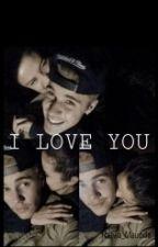 I LOVE YOU [JustinBieber] by Nazwa_Maudilla