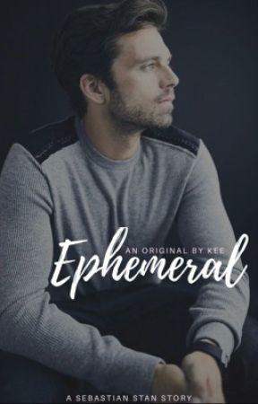 Ephemeral - Sebastian Stan by langleysdontstop
