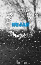 Hujan by Shxmxn
