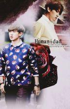 Humanidad {ChanBaek/BaekYeol} by Emiita13