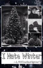 I HATE WINTER || J.B❄️  by Littledesigner2