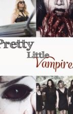 Pretty Little Vampires by MrsSmerfetka