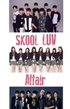 SKOOL LUV AFFAIR by ame_myungsoul