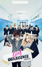 Girl Undercover [EXO AND SHINEE FF] Slow Updates! by aileetrash-