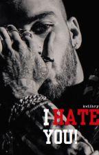 I Hate You! by kwiibry
