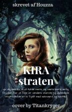 Kira: Starten by Amalie_Olsen