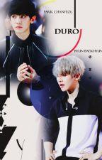 Duro {ChanBaek/BaekYeol} by Emiita13