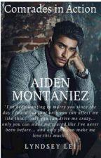 Comrades in Action: Aiden Montaniez  by creepychans