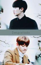Despistado {ChanBaek/BaekYeol} by Emiita13