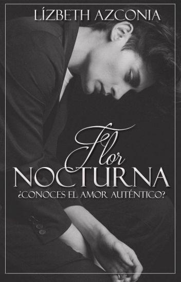 Flor nocturna ©