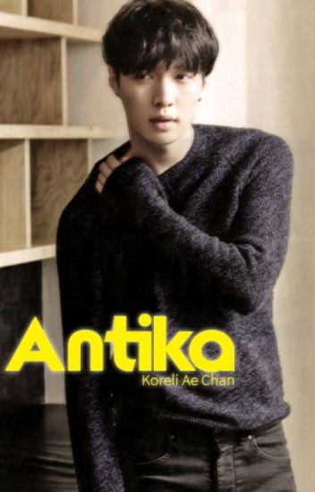 Antika(M)✔