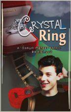 Crystal Ring [Shawn Mendes] by KidInLov