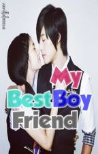 My BestBoy Friend by cardiothoracic